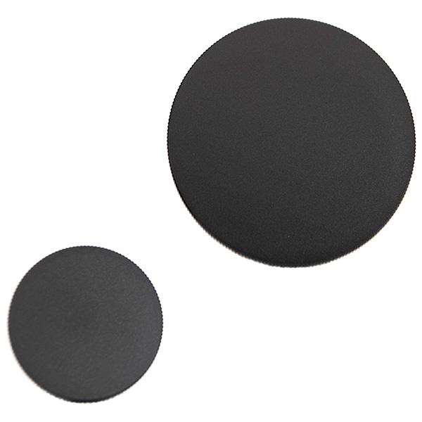 A127_Metal_Lens_Caps_Set_Benchrest_Black - A127_Metal_Lens_Caps_Set_Benchrest_Black_1