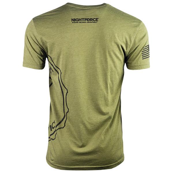 JPG - A569_Wrap_Around_Medallion_Black_on_Military_Green_Mens_B