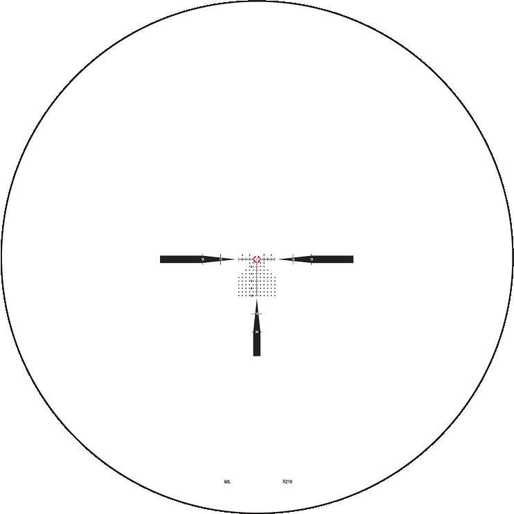 Reticle_Images - FC-DM_1x
