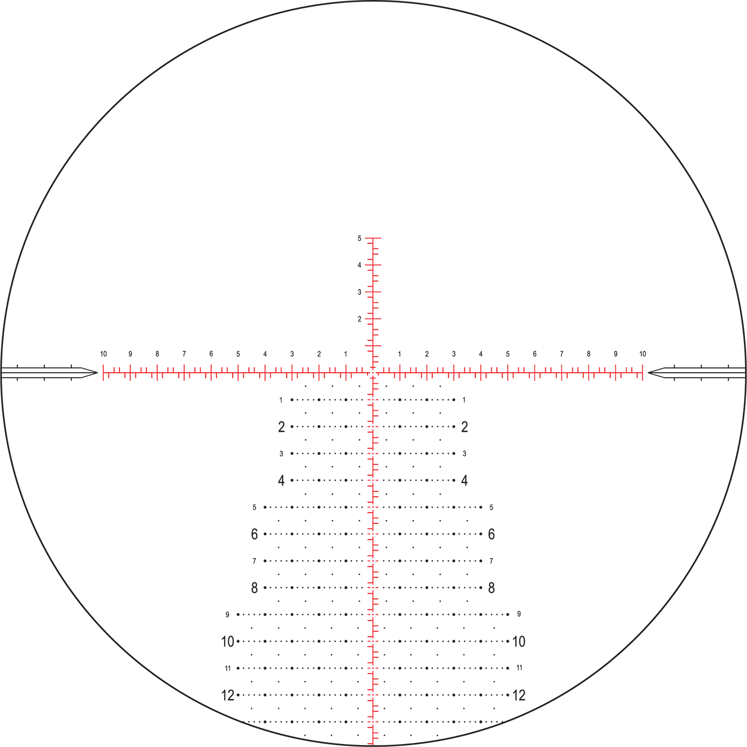 Reticle_Images - Mil-XT_Zoom