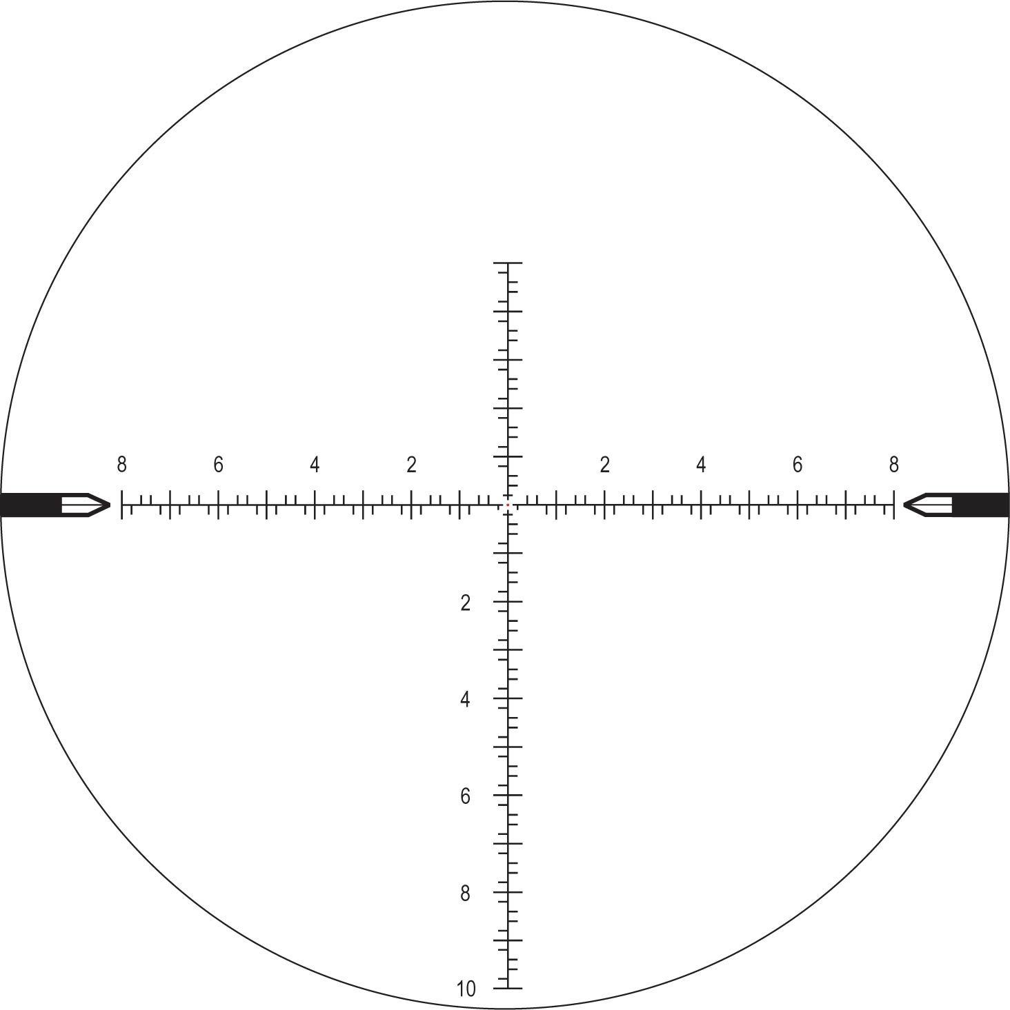 Reticle_Images - NF_MIL-CF2_Reticle_25-20