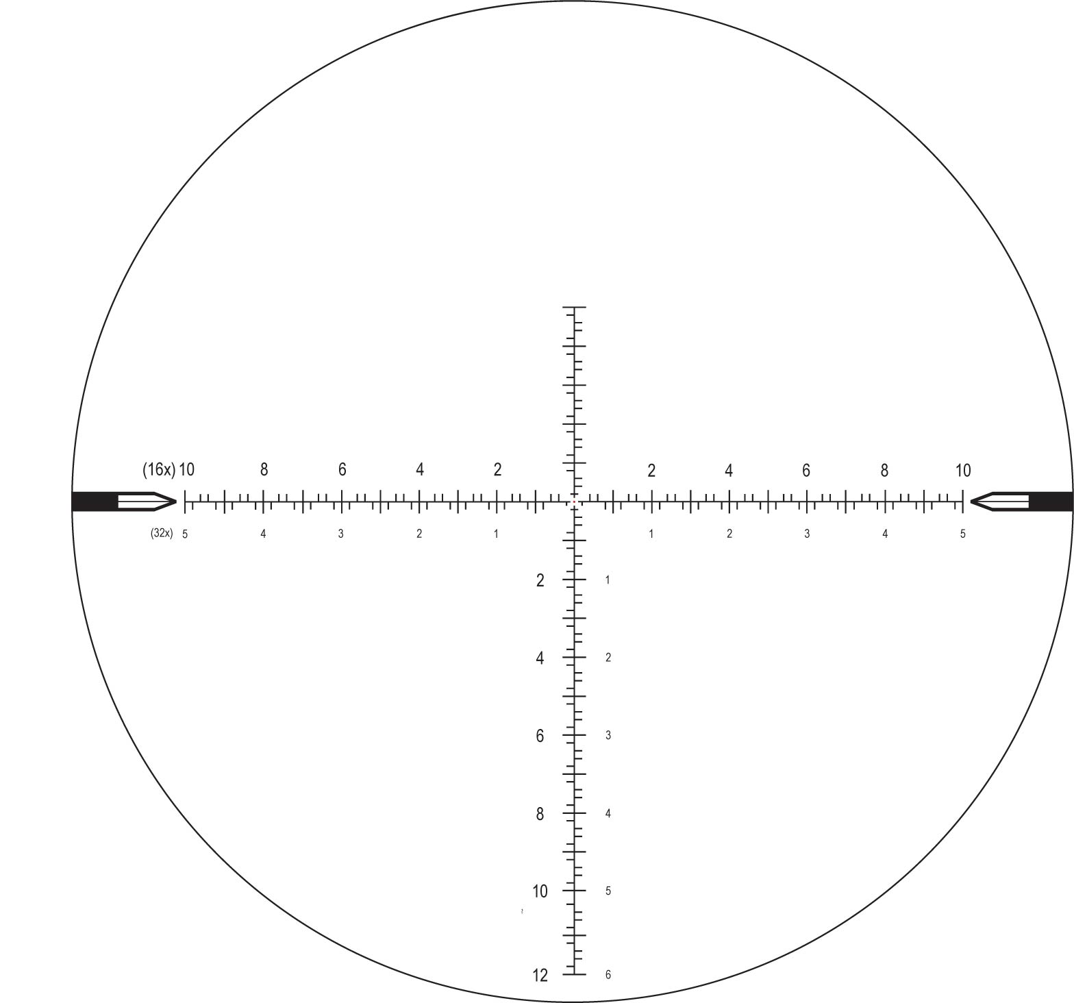 Reticle_Images - NF_MIL-CF2_Reticle_4-32